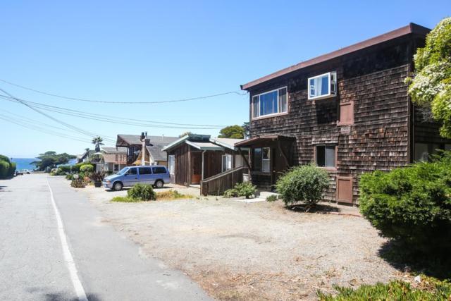 21724 E Cliff Dr, Santa Cruz, CA 95062 (#ML81711704) :: von Kaenel Real Estate Group