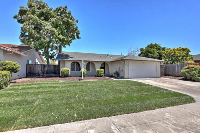 3729 De La Cruz Blvd, Santa Clara, CA 95054 (#ML81711708) :: von Kaenel Real Estate Group