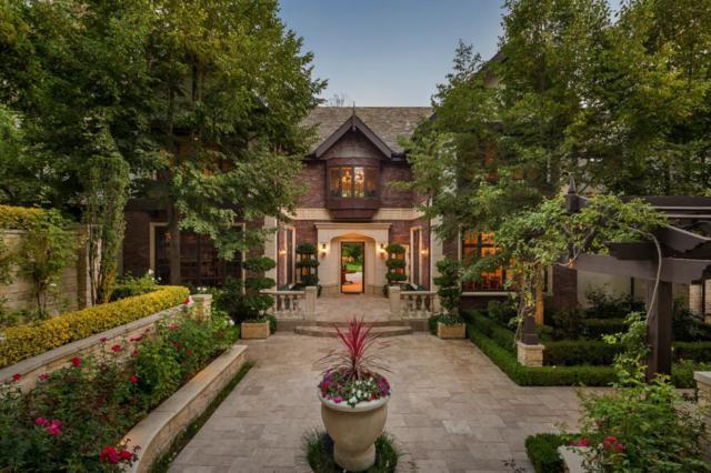 1 Ridge View Dr, Atherton, CA 94027 (#ML81711718) :: The Kulda Real Estate Group