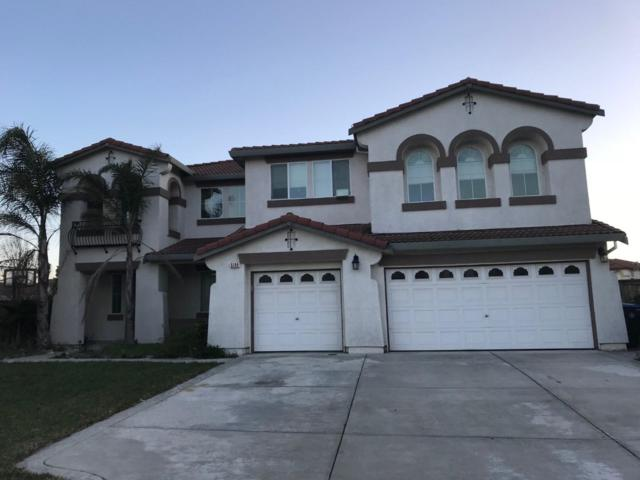 5199 Duren Cir, Fairfield, CA 94533 (#ML81711726) :: The Warfel Gardin Group