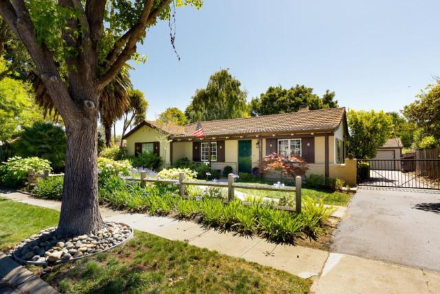 1072 Del Norte Ave, Menlo Park, CA 94025 (#ML81711730) :: The Warfel Gardin Group