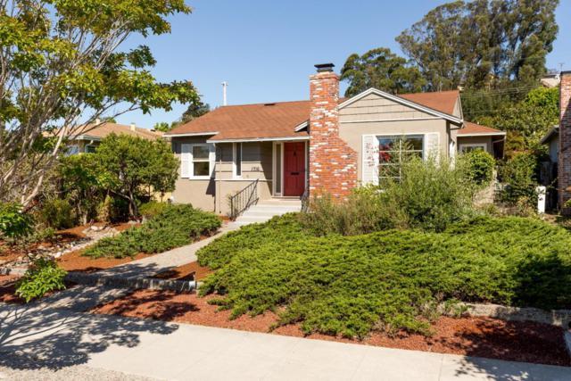 1716 King St, Santa Cruz, CA 95060 (#ML81711736) :: von Kaenel Real Estate Group