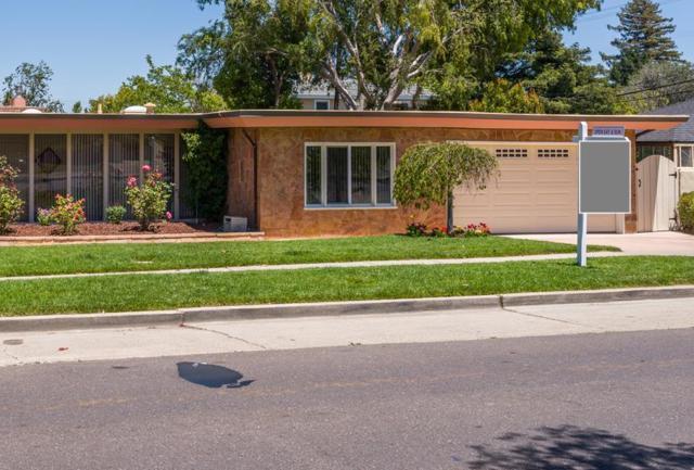 2721 Alameda De Las Pulgas, San Mateo, CA 94403 (#ML81711739) :: von Kaenel Real Estate Group