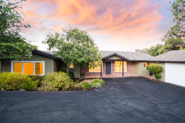 50 Glenbrook Dr, Hillsborough, CA 94010 (#ML81711753) :: The Gilmartin Group