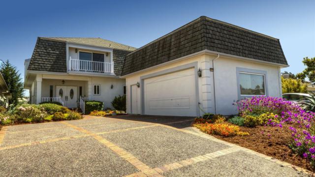2311 Winged Foot Rd, Half Moon Bay, CA 94019 (#ML81711757) :: Perisson Real Estate, Inc.