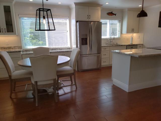 1530 San Antonio Ave, Menlo Park, CA 94025 (#ML81711759) :: The Kulda Real Estate Group