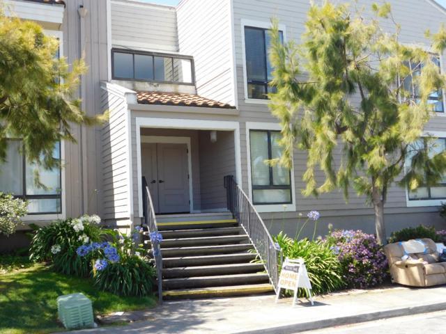 458 Laurel Ave, Half Moon Bay, CA 94019 (#ML81711764) :: Strock Real Estate