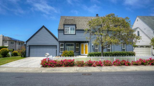 11 Pinehurst Ln, Half Moon Bay, CA 94019 (#ML81711772) :: Perisson Real Estate, Inc.