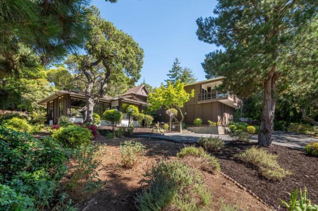 35 Marialinda Ct, Hillsborough, CA 94010 (#ML81711779) :: Strock Real Estate