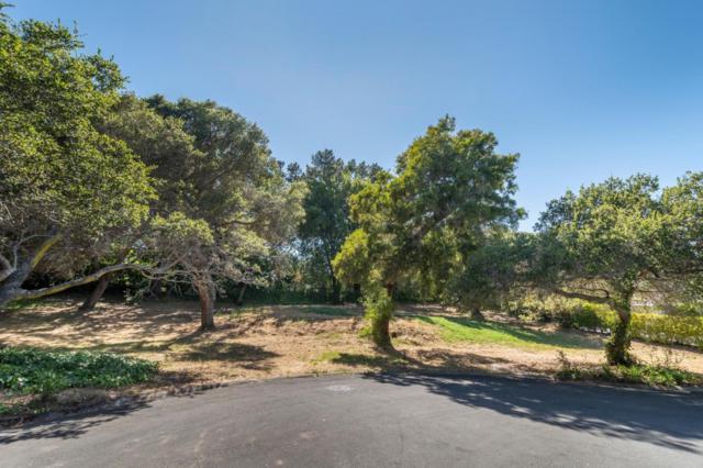 0 Marialinda Ct, Hillsborough, CA 94010 (#ML81711783) :: Strock Real Estate