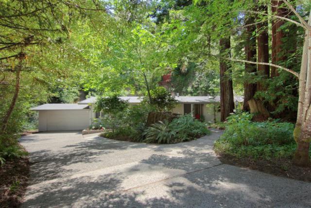 12 Fernwood Dr, Boulder Creek, CA 95006 (#ML81711848) :: The Goss Real Estate Group, Keller Williams Bay Area Estates
