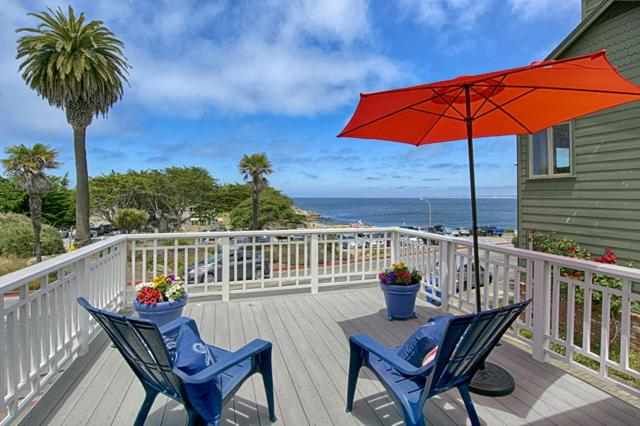 609 Ocean View Blvd, Pacific Grove, CA 93950 (#ML81711903) :: The Kulda Real Estate Group