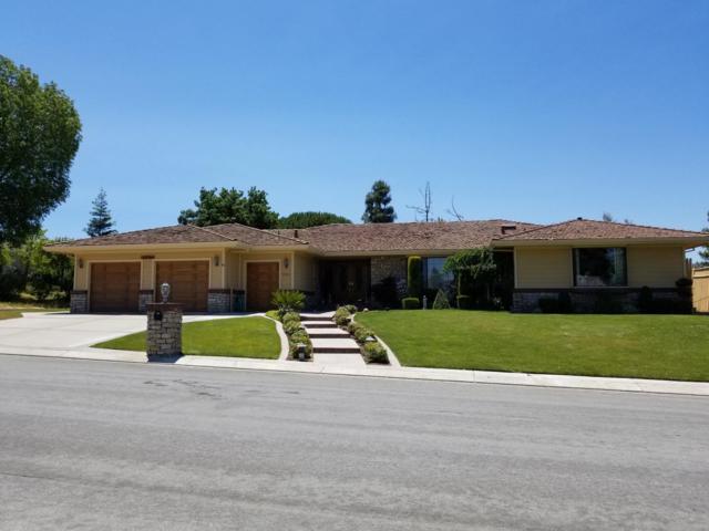 940 Lanini Dr, Hollister, CA 95023 (#ML81711996) :: Brett Jennings Real Estate Experts
