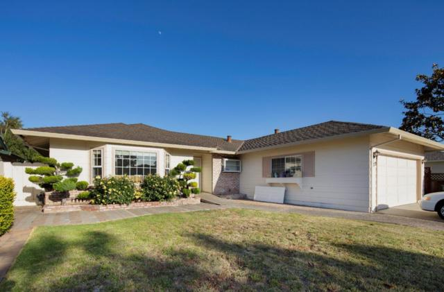572 San Felipe St, Salinas, CA 93901 (#ML81712001) :: The Kulda Real Estate Group