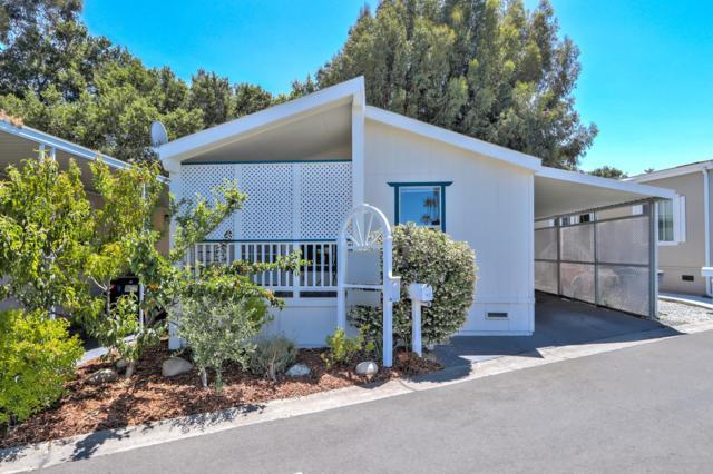 191 El Camino Real 163, Mountain View, CA 94040 (#ML81712005) :: Perisson Real Estate, Inc.