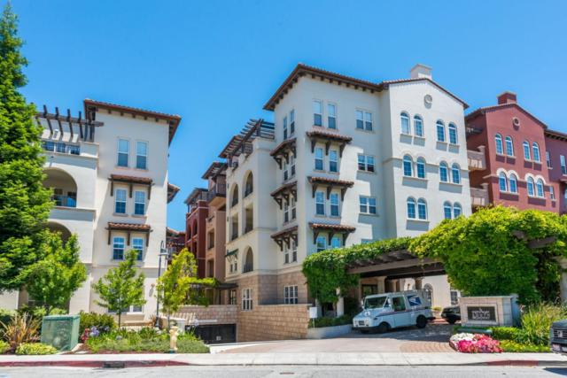 88 S Broadway 2202, Millbrae, CA 94030 (#ML81712065) :: The Warfel Gardin Group