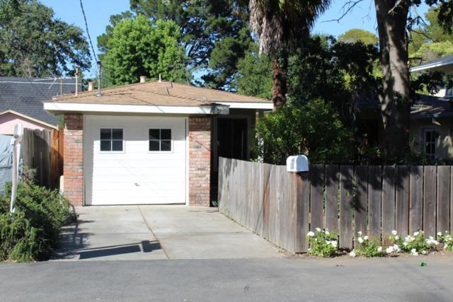 385 Belmont Ave, Redwood City, CA 94061 (#ML81712132) :: The Warfel Gardin Group
