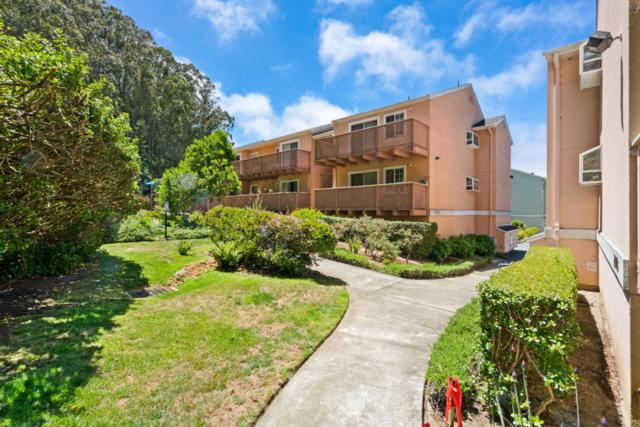 1012 San Gabriel Cir 402, Daly City, CA 94014 (#ML81712263) :: Brett Jennings Real Estate Experts