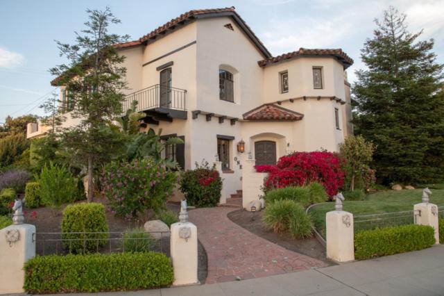 1 Santa Lucia Ave, Salinas, CA 93901 (#ML81712267) :: Julie Davis Sells Homes