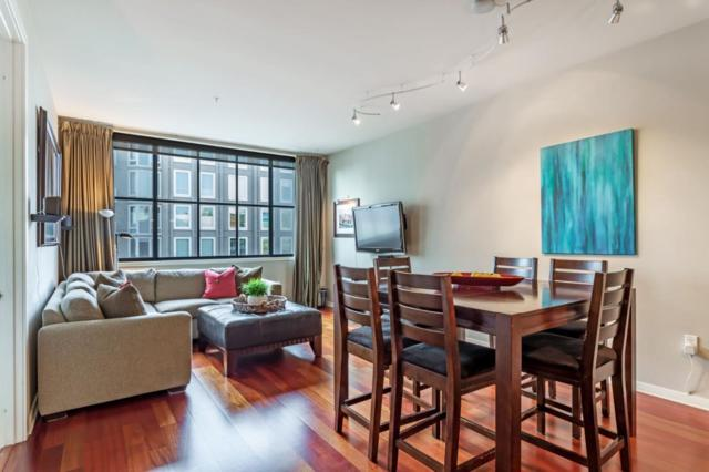 88 Townsend St 404, San Francisco, CA 94107 (#ML81712273) :: Intero Real Estate