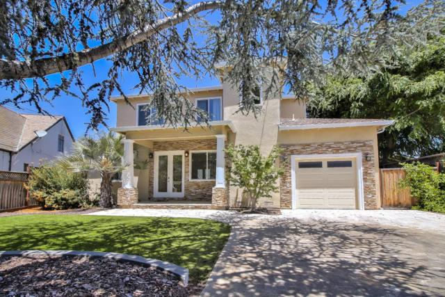 68 Gladys Ave, Mountain View, CA 94043 (#ML81712298) :: The Warfel Gardin Group