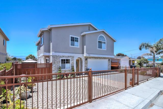 1589 Luxton St, Seaside, CA 93955 (#ML81712385) :: The Goss Real Estate Group, Keller Williams Bay Area Estates