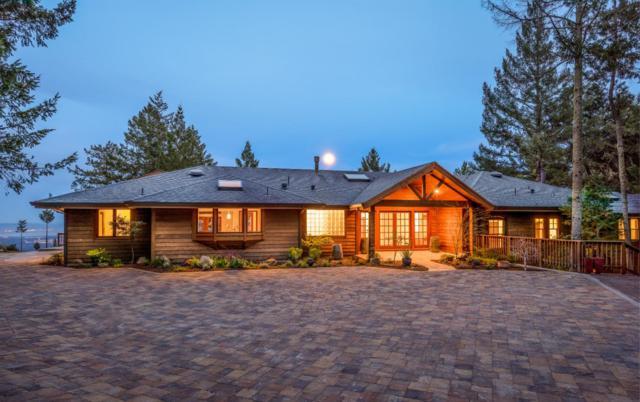 16501 Skyline Blvd, Woodside, CA 94062 (#ML81712441) :: Strock Real Estate