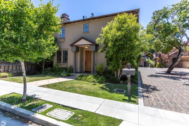 319 Elm St, San Mateo, CA 94401 (#ML81712512) :: The Kulda Real Estate Group