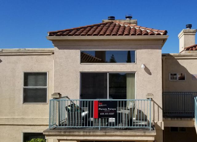 617 Woodside Way D, San Mateo, CA 94401 (#ML81712569) :: The Kulda Real Estate Group
