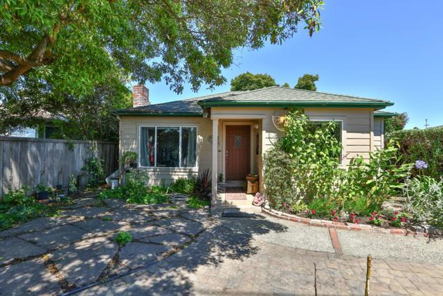 4435 Portola Dr, Santa Cruz, CA 95062 (#ML81712590) :: von Kaenel Real Estate Group