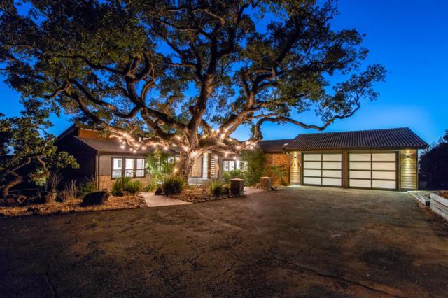 357 La Casa, Walnut Creek, CA 94598 (#ML81712599) :: The Kulda Real Estate Group