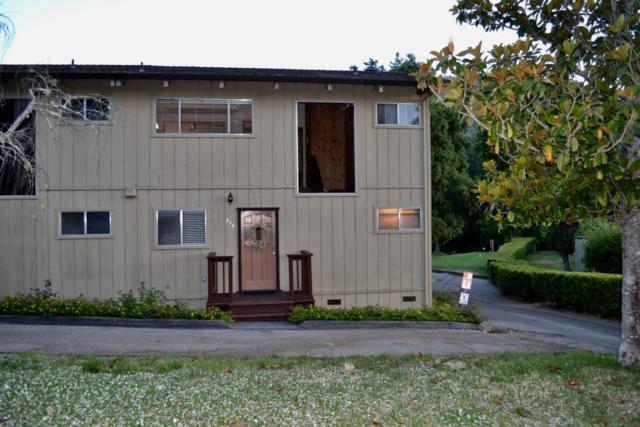 274 E Hilton Dr, Boulder Creek, CA 95006 (#ML81712642) :: The Goss Real Estate Group, Keller Williams Bay Area Estates