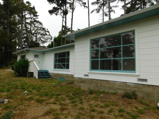 990 Buena Vista St, Moss Beach, CA 94038 (#ML81712649) :: Strock Real Estate