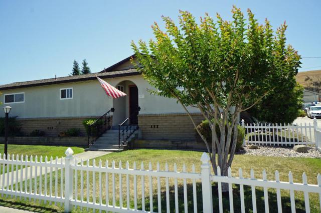 509 6th St, San Juan Bautista, CA 95045 (#ML81712662) :: Intero Real Estate