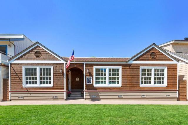 114-116 Lawn Way, Capitola, CA 95010 (#ML81712708) :: The Goss Real Estate Group, Keller Williams Bay Area Estates