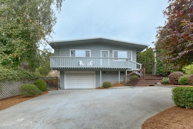 317 Clubhouse Dr, Aptos, CA 95003 (#ML81712715) :: Strock Real Estate