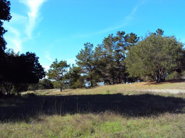 0 Monterra Ranch Lot 1, Monterey, CA 93940 (#ML81712725) :: Strock Real Estate