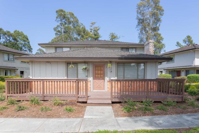 1135 Callas Ln 1, Capitola, CA 95010 (#ML81712739) :: The Goss Real Estate Group, Keller Williams Bay Area Estates