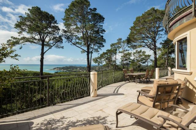 3164 Palmero Way, Pebble Beach, CA 93953 (#ML81712744) :: Brett Jennings Real Estate Experts