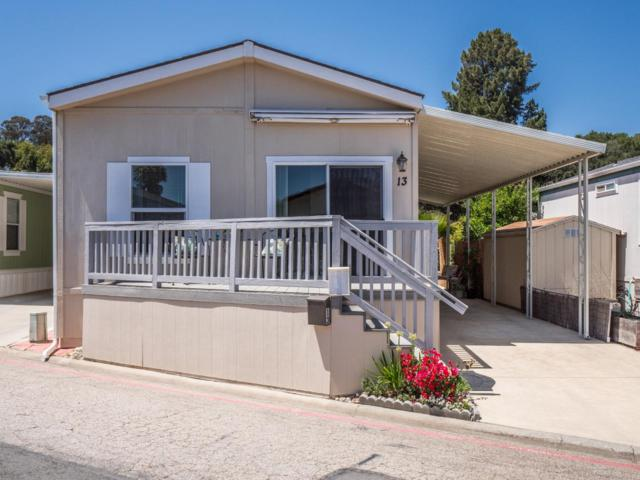 999 Old San Jose Rd 13, Soquel, CA 95073 (#ML81712791) :: Keller Williams - The Rose Group