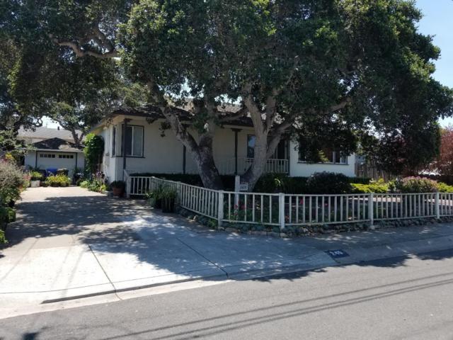 246 Lerwick Dr, Monterey, CA 93940 (#ML81712803) :: RE/MAX Real Estate Services