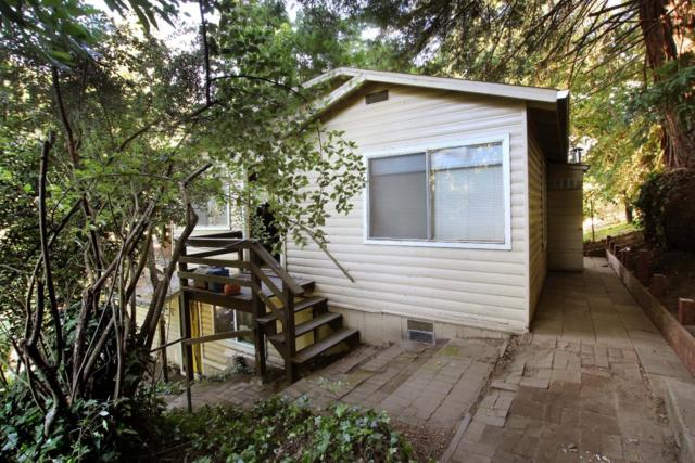 6405 Wright St, Felton, CA 95018 (#ML81712818) :: The Goss Real Estate Group, Keller Williams Bay Area Estates