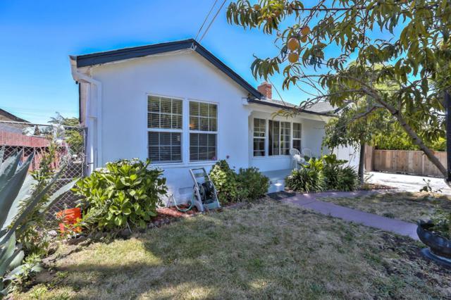 1208 Henderson Ave, Menlo Park, CA 94025 (#ML81712848) :: The Warfel Gardin Group