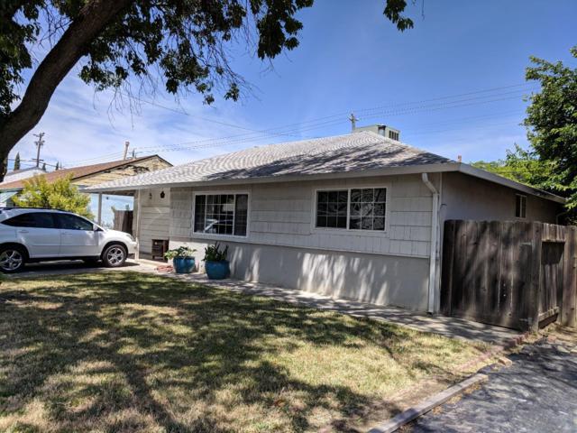1100 Taft St, Fairfield, CA 94533 (#ML81712899) :: The Goss Real Estate Group, Keller Williams Bay Area Estates