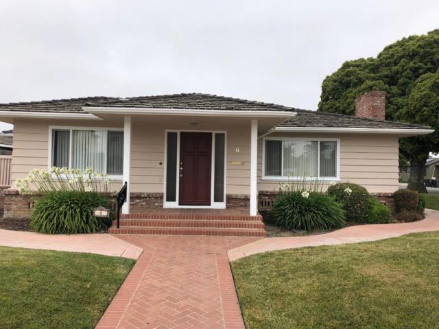 6 Talbot St, Salinas, CA 93901 (#ML81712977) :: The Kulda Real Estate Group