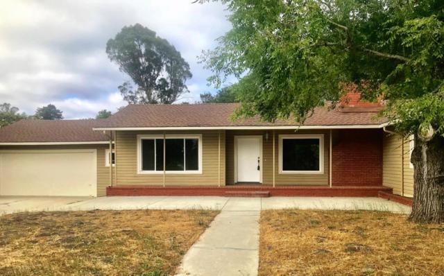 11 S Circle Dr, Santa Cruz, CA 95060 (#ML81712979) :: Brett Jennings Real Estate Experts