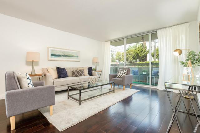 398 Adams St 101, Oakland, CA 94610 (#ML81713000) :: The Goss Real Estate Group, Keller Williams Bay Area Estates