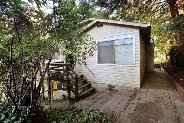 6405 Wright St, Felton, CA 95018 (#ML81713031) :: The Goss Real Estate Group, Keller Williams Bay Area Estates