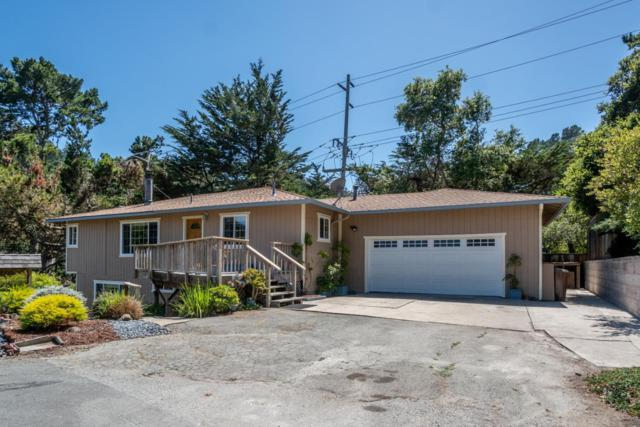 30 Castanada Pl, Monterey, CA 93940 (#ML81713032) :: The Goss Real Estate Group, Keller Williams Bay Area Estates