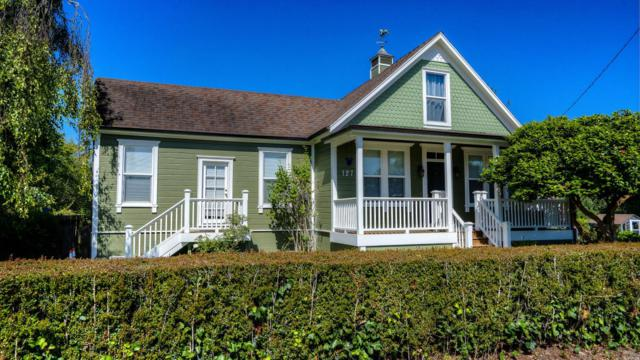 127 Goulson St, Pescadero, CA 94060 (#ML81713042) :: The Kulda Real Estate Group